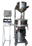 Macchina di vibrazione rotativa del setaccio del filtrante del setaccio del latte del cereale di serie (RA450)