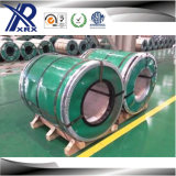 bandes laminées à froid par bord/bobines/clinquants d'acier inoxydable de la fente solides solubles 304 de bord de moulin d'épaisseur de 0.9 millimètre