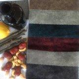Kurzes Plüsch-Polyester-Gewebe-Textilsofa-Gewebe