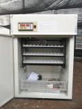 Incubadora marcada del huevo del pollo del Ce de Hhd que trama la máquina (YZITE-5)