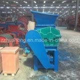 Volledig Automatische Plastic Verpletterende Machine, de Draagbare Dubbele Ontvezelmachine van de Schacht, de KringloopPost van het Afval