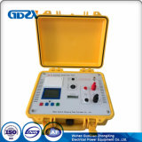 中国の工場価格10Aの変圧器の巻上げの抵抗のテスター