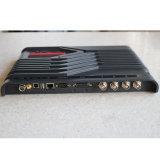 Sell quente! A freqüência ultraelevada 4-Antenna canaliza classe técnica Reader&Writer reparado com relação do TCP/IP de RS232 RS485