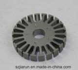 モーター回転子の固定子のコア、精密モーターラミネーションの部品を押す金属