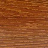 Papier imbibé par mélamine des graines en bois de chêne pour le placage (4856-26)