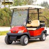 Carrello solare elettrico del Buggy di golf del carrello di golf di 2 Seater