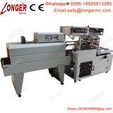 自動ペットびんの収縮包装機械収縮の包装機械