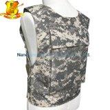 L'aramide Matériau léger réglable Soft Body Armor GO10A2