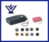 X6 Tazer policial de auto-defesa com a lanterna (SYSG-336)