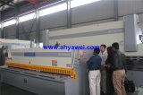 Столб Presse Piegatrici Idraulico светильника CNC Ahyw Anhui Yawei стальной