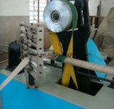Núcleo automático de alta velocidade do papel higiénico que faz o preço da máquina