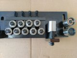 Metal del alambre de cobre que endereza la máquina Jzq--23/18AV