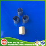 Embalagem do anel de Raschig do metal de SS304 316L