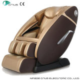 Electric Corpo completo 4D Zero Gravity cadeira de massagens