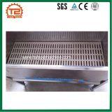 Sartén del control de la pequeña temperatura y máquina autos el freír