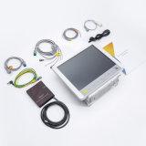 Les paramètres de portable modulaire multi moniteur patient E15