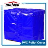 El logotipo de 0,5 mm Premium cubierta de palets PVC imprimible