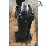 Le filetage de fixation de vérin hydraulique double effet fournisseur