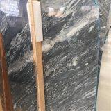 Mattonelle di marmo cinesi del materiale da costruzione per il pavimento (marmo di pietra del natrue)