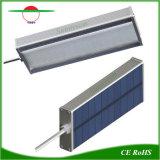 Alliage d'aluminium 48LED Outdoor Rue lumière solaire Lampe de Jardin