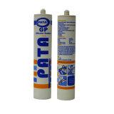 Una buena adherencia a muchos de los materiales de construcción sellante de silicona