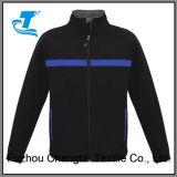 Softshellの男女兼用の流行の屋外のジャケット