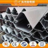 Reine Aluminiumlegierung-Strangpresßling-Profile mit Ce/TUV Standard 6000 Serie
