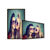 Shopping Mall/Airport Wall Mounted Advertizing LCD Display Screen