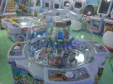 高品質のおもちゃの爪クレーンゲーム・マシン