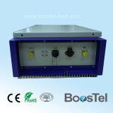 43dBm 20W de potência elevada DCS1800 Repetidor RF seletiva de canal
