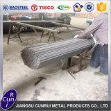 2205 20507 Deplex Tubo de acero sin costura de acero inoxidable