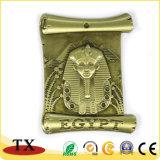 Decorazione della casa del magnete del frigorifero dell'Egitto