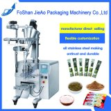 10-500g Máquina de embalaje vertical para la fábrica de jabón en polvo (JA-388FI)