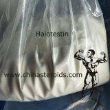 CAS: 76-43-7 polvo Halotestin de los esteroides anabólicos para el Bodybuilding