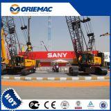 Sany Telescopic Boom Crawler Crane 55t