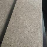 """12''x36"""" carreaux de revêtement de sol en vinyle PVC Lvt / sec arrière / de la colle vers le bas"""