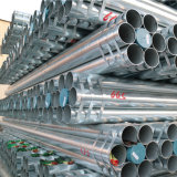 De Norm Gegalvaniseerde Pijp van het Staal ASTM op Verkoop