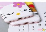 PC мультфильм печать противоударная телефон чехол для iPhone 6/7/6p/7p