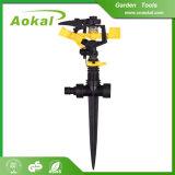 Spruzzatore ad alta pressione del giardino di irrigazione della pistola dello spruzzatore dell'acqua del fiore