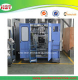 2 Liter HDPE Flaschen-Plastikstrangpresßling-Blasformen-Maschine/durchbrennenmaschine