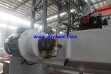 Freno de la prensa hidráulica del CNC de la pantalla táctil de Delem Da69t 3D
