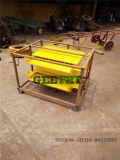 Máquina de bloco de concreto Qtj4-35 Bloco de cimento concreto oco do preço da máquina