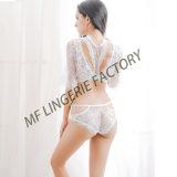Novo Best Selling Senhora lingerie sexy Chemise com duas cores
