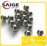 Высокое качество углерода твердость 1 дюйма 30мм шлифовки стальной шарик