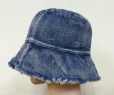 Sombrero lavado del compartimiento del dril de algodón