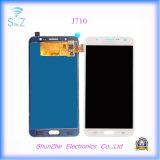 Samsung J710 2016年のためのスマートな携帯電話のタッチ画面のバックライトLCD