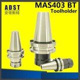 Mas403 Bt40 Sk16 CNC 선반 도는 공구 홀더