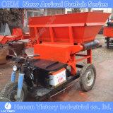 Máquina de transporte de material de betão, cimento equipamentos de transporte de matérias-primas.
