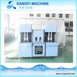 Máquina de sopro de garrafas de plástico de bebidas/ máquina de fazer