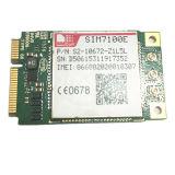 tipo módulo sem fio dos módulos SIM7100e Stm de 4G Lte do GPS